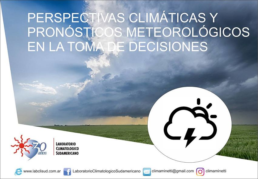 Perspectiva Climática Argentina